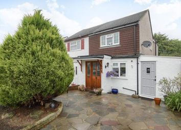 Thumbnail 3 bed semi-detached house for sale in Grasmere Gardens, Locksbottom, Orpington