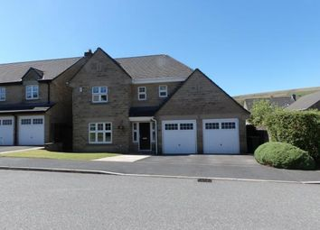 Thumbnail 5 bed detached house for sale in Loveclough Park, Loveclough, Rossendale, Lancashire