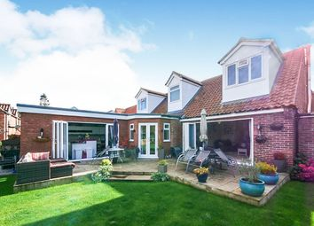 Thumbnail 3 bed detached house for sale in Butts Lane, Wilberfoss, York