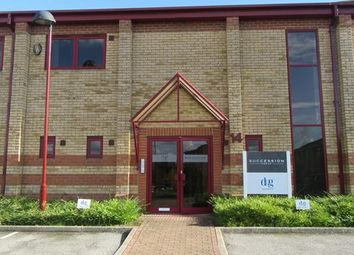 Thumbnail Office to let in First Floor, Unit 14, Cottesbrooke Park, Daventry, Northamptonshire