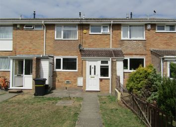 Thumbnail 3 bed terraced house for sale in Grassmeers Drive, Whitchurch, Bristol