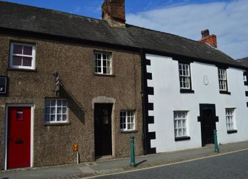 Thumbnail 1 bed terraced house to rent in High Street, Garstang, Preston