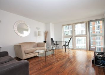 Thumbnail 2 bedroom flat to rent in D525 New Providence Wharf, 1 Fairmont Avenue, Canary Wharf