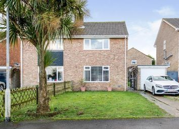 Thumbnail 3 bed semi-detached house for sale in Cherry Waye, Eythorne, Dover, Kent