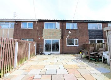 Thumbnail 2 bed terraced house for sale in Portree Road, Bispham