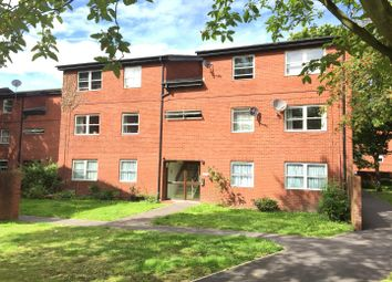 Thumbnail 2 bed flat for sale in Friar Gate Court, Friar Gate, Derby