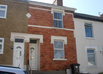 Thumbnail 2 bed property to rent in Dryden Street, Swindon