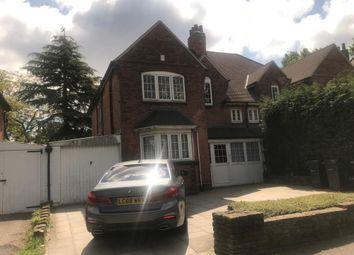 Thumbnail 5 bed property to rent in City Road, Edgbaston, 5 Bedroom Hmo Spec