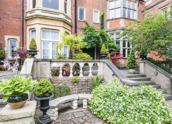 Thumbnail 3 bed flat for sale in Newcastle Circus, Nottingham