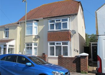 Gosport Road, Lee-On-The-Solent, Hampshire PO13. 3 bed detached house