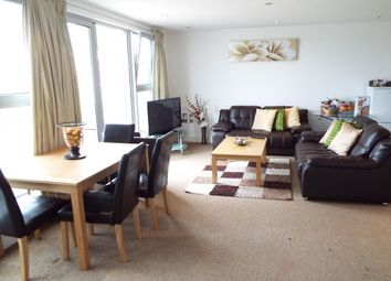 Thumbnail 2 bed flat to rent in North West, Nottingham City Centre
