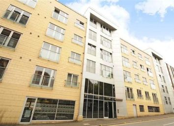 Thumbnail 2 bed flat to rent in Talbot Street, Nottingham