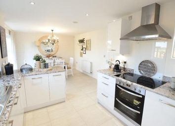 Thumbnail 4 bed detached house for sale in Harbury Lane, Warwick Warwickshire