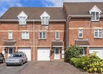 Thumbnail 3 bed terraced house for sale in Catmint Close, Chandler's Ford, Eastleigh, Hampshire