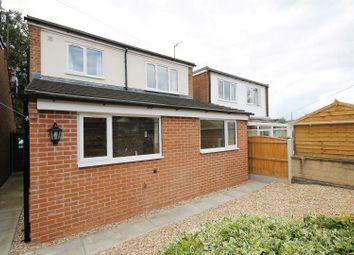 Thumbnail 2 bed detached house for sale in Churston Road, Ashgate, Chesterfield