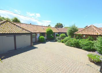 Thumbnail 3 bedroom barn conversion for sale in Manor Court, Holme, Hunstanton