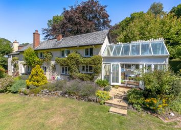 4 bed cottage for sale in Lower Broad Oak Road, West Hill, Ottery St. Mary EX11
