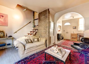 Thumbnail 2 bed property for sale in Cresswell Place, London