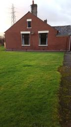 Thumbnail 3 bedroom semi-detached bungalow for sale in Foxfield, Broughton-In-Furness, Cumbria