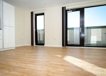 Thumbnail 2 bedroom flat to rent in Modin Place, Uxbridge