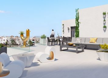 Thumbnail 3 bed apartment for sale in Villamartin, Alicante, Valencia