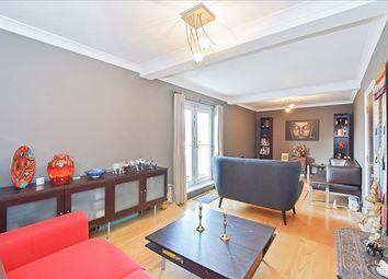 Thumbnail 3 bedroom flat to rent in Saunders Ness Road, Isle Of Dogs