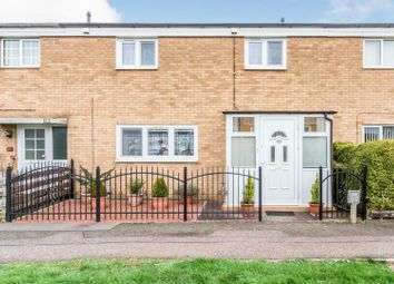 3 bed terraced house for sale in Ripon Road, Stevenage SG1
