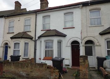 Thumbnail 4 bed terraced house to rent in Williams Road, Southall, Middlesex