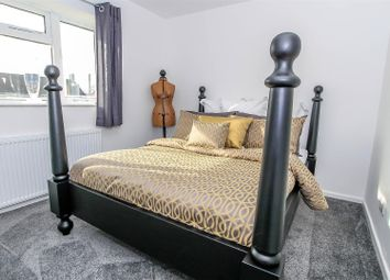 Thumbnail 3 bed property for sale in Manor Estate, Wolston, Coventry