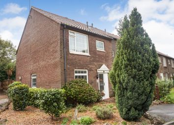 Thumbnail 3 bed end terrace house for sale in Siskin Close, Horsham
