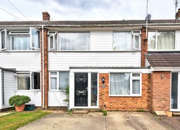 Thumbnail 3 bed terraced house for sale in Willowmead Gardens, Marlow