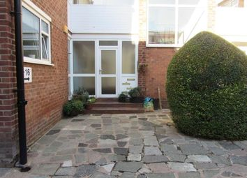 Thumbnail 2 bed property for sale in Longley Lane, Manchester