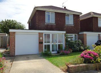 Thumbnail 3 bed detached house for sale in Broadmark Lane, Rustington, Littlehampton
