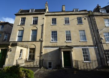 Thumbnail 2 bedroom flat for sale in Percy Place, Bath