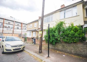 Thumbnail 5 bedroom terraced house to rent in Sophia Road, London