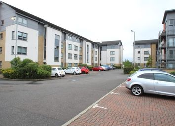 Thumbnail 2 bedroom flat to rent in Leyland Road, Motherwell