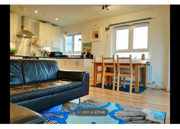 Thumbnail 1 bed flat to rent in Grove Crescent Rd, London