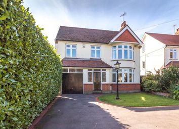 Thumbnail 5 bed detached house for sale in Rayleigh, Essex, Uk