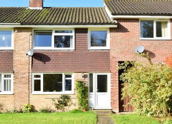 Thumbnail 3 bedroom terraced house for sale in Fairlight, Uckfield, East Sussex