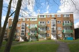 Thumbnail 2 bed flat to rent in Davey House The Drive, Wembley Park