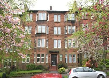 Thumbnail 1 bed flat to rent in Beechwood Drive, Glasgow