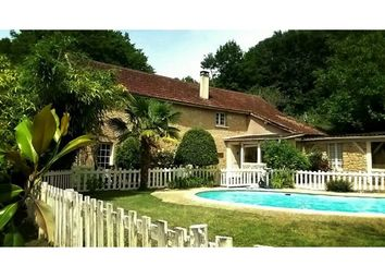Thumbnail 9 bed property for sale in 24200, Sarlat-La-Canéda, Fr