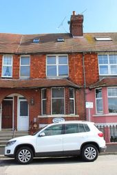 Thumbnail 8 bed terraced house for sale in 36 Pier Road, Littlehampton, West Sussex