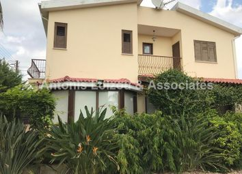 Thumbnail 3 bed property for sale in Kato Lakatamia, Cyprus