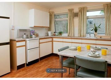 Thumbnail 3 bedroom flat to rent in New Lodge, Ipswich