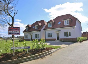 Thumbnail 4 bed detached house for sale in Fairseat, Sevenoaks