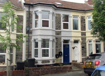 Thumbnail 1 bed flat to rent in Kensington Road, St George, Bristol