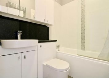 Thumbnail 2 bed flat to rent in Lansdowne Square, Northfleet, Gravesend