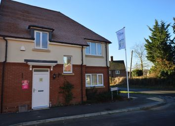 Thumbnail 3 bedroom detached house for sale in Ashford Road, Chilham, Canterbury
