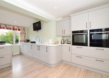 3 bed semi-detached house for sale in Hillbrow, Bearsted, Maidstone, Kent ME14